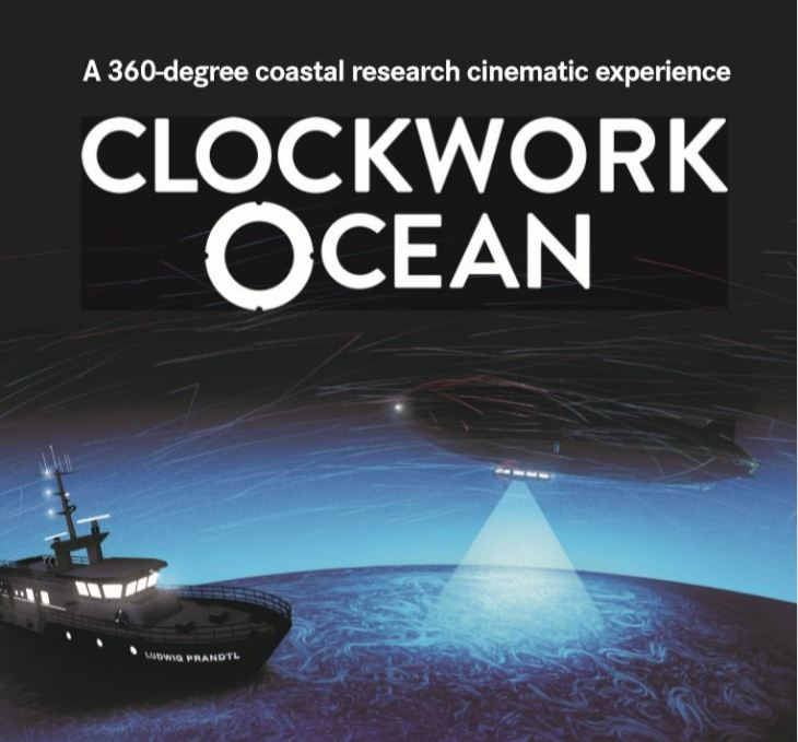 Screenshot Clockwork Ocean